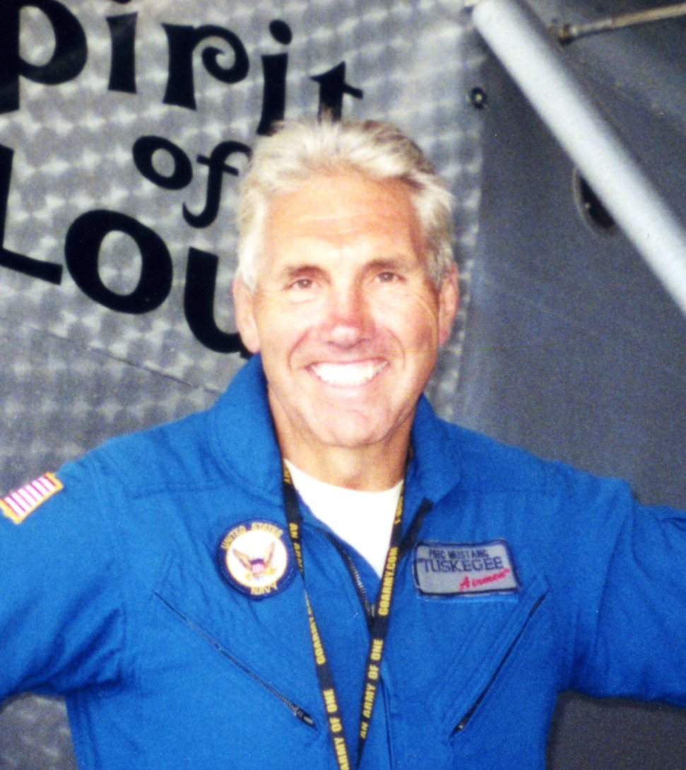 Donald E. Hinz
